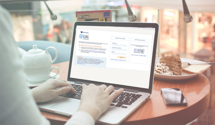 Principais Serviços Oferecidos no Portal ECAC